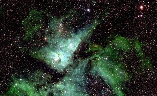 Acids in Ultracold Interstellar Space