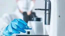 Biotech Lab Research