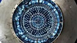 CLOUD CERN