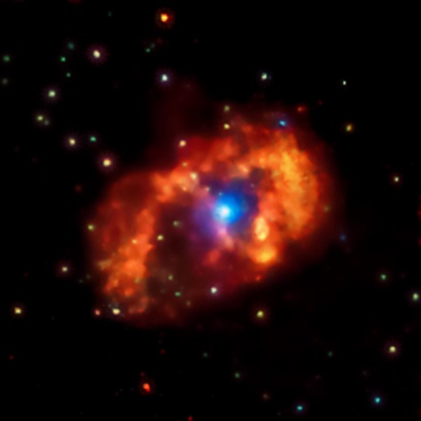 XRays from Eta Carinae Reveal Clues about the Double Star
