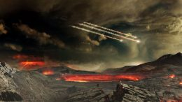 Cyanide Compounds Hold Clues to the Origin of Life