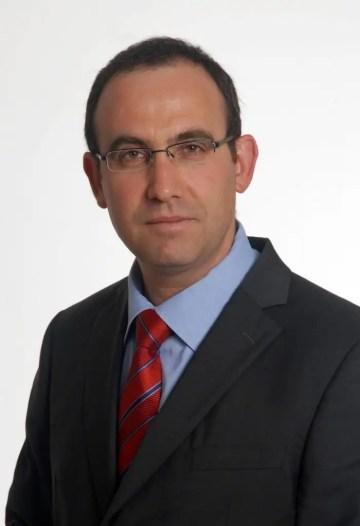 Ehud Gazit