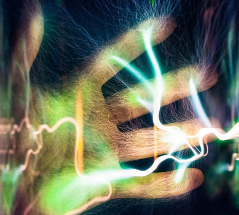 Electricity Energy Human Body