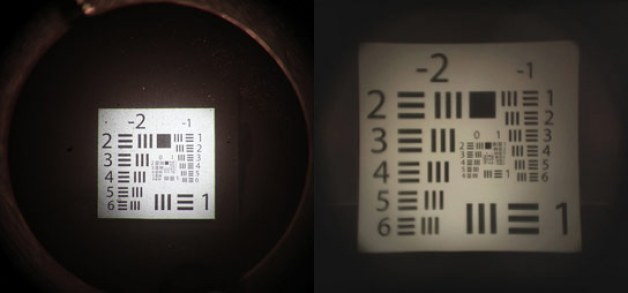 Engineers Develop a Telescopic Contact Lens