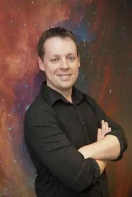 Gregg Hallinan Caltech