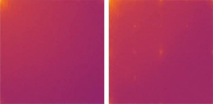 Image Frequeny Analysis