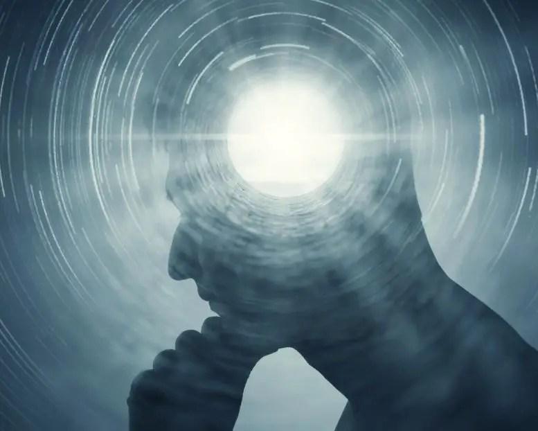 Insight Spiritual Contemplation Mindfulness