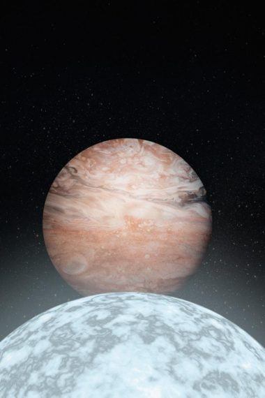 Jupiter's Possible Future