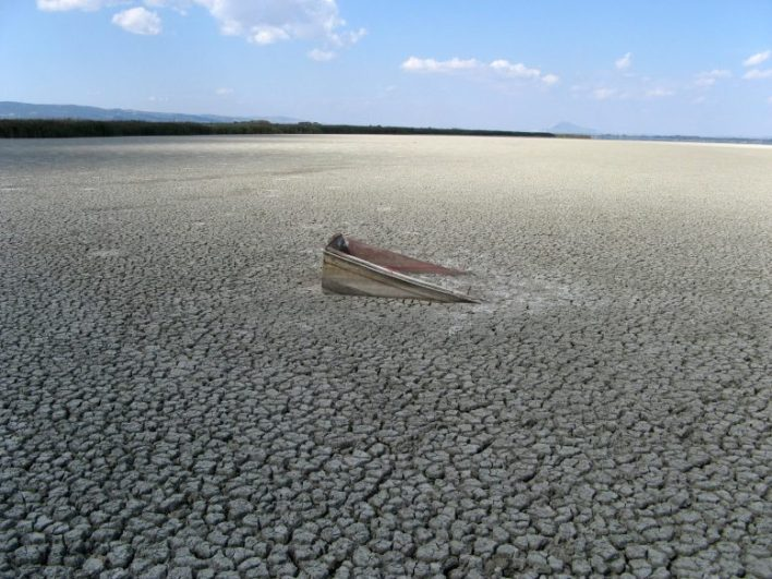 Volvi Gölü (Yunanistan)