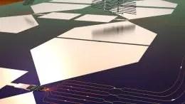 MIT Quantum Photonic Chip