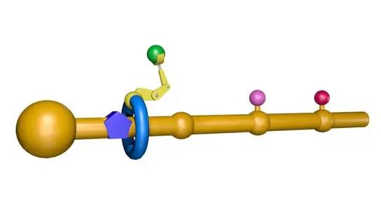 Molecular-Robot-Mimics-Life's-Ribosome