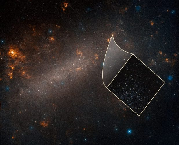 The expansion rate of the mystery of the universe expands