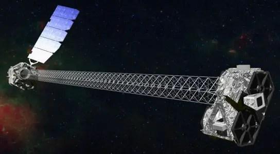 NASA-NuSTAR