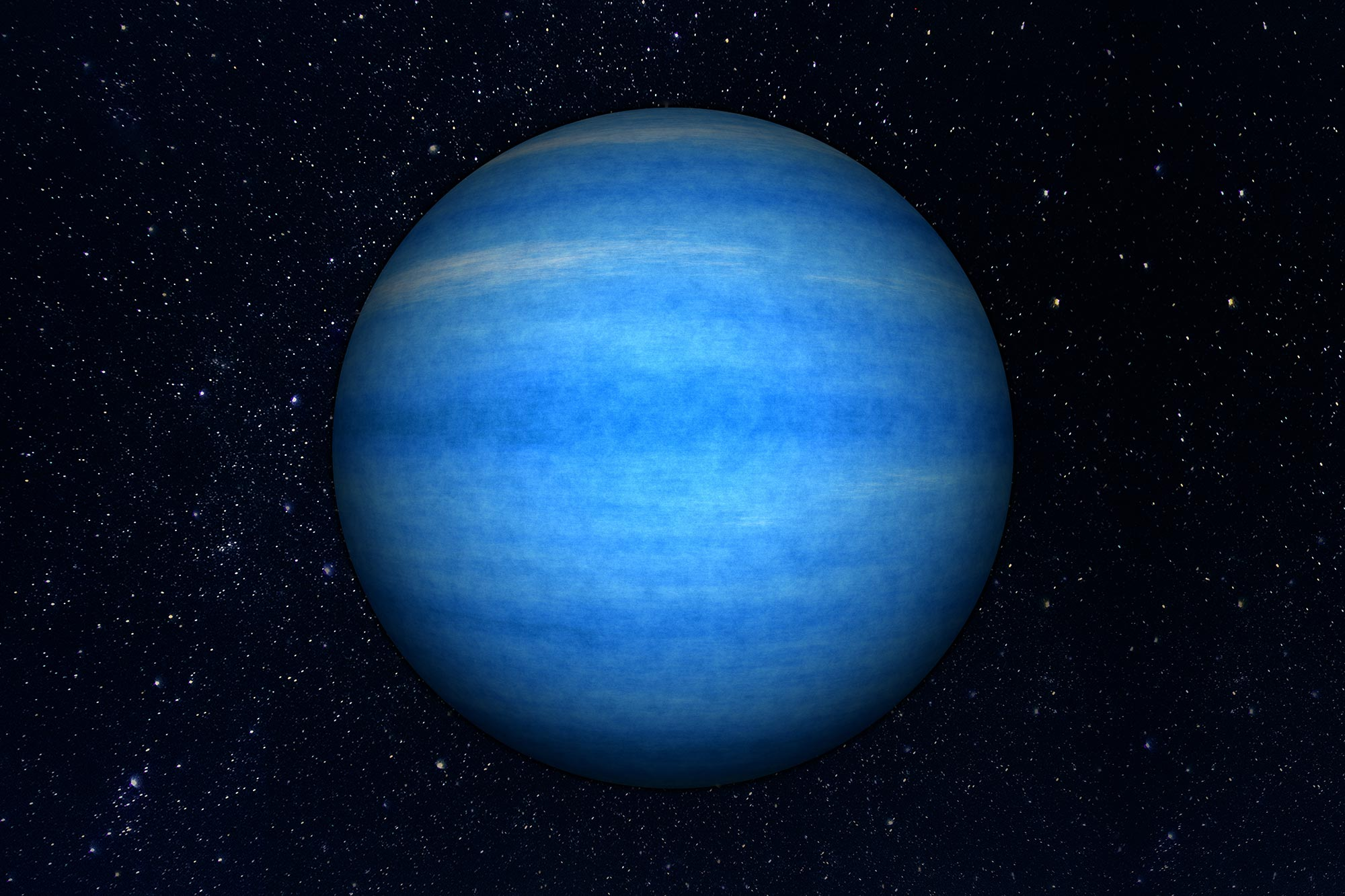 New Minor Planets Discovered Beyond Neptune Using Dark