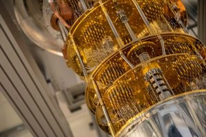 Science Made Simple: What Is Quantum Computing?