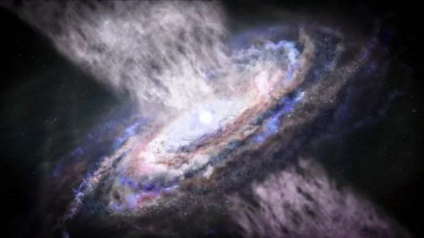 NASA's New $10 Billion Telescope to Study Quasars and ...