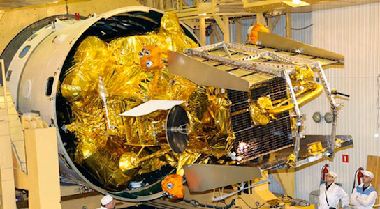 Russian-phobos-grunt-space-mars-probe