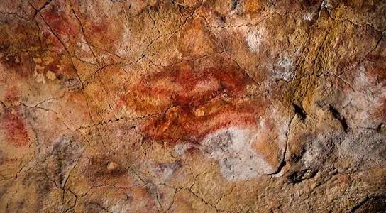 cave-painting-spain-altamiral-claviform