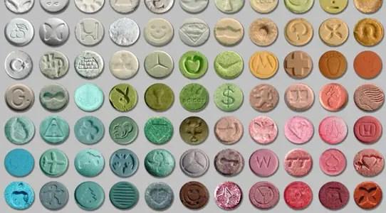 ecstacy-pills