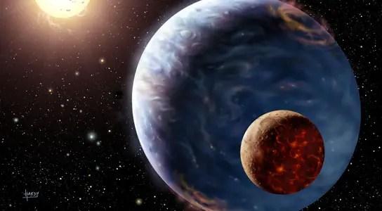 extra-solar-planet