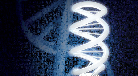 human-genome-nature