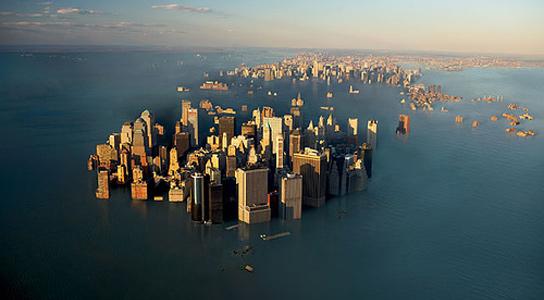 ocean-sea-level-rise