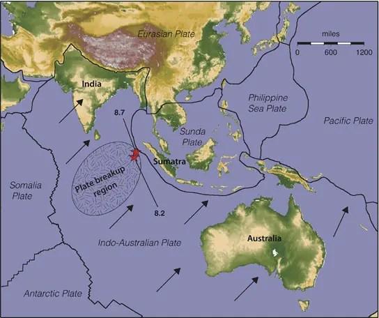 plate-breakup-indo-australian