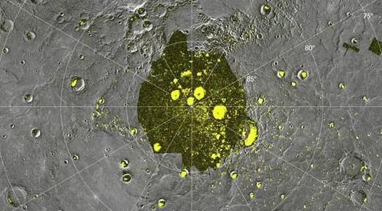 polar-craters-mercury