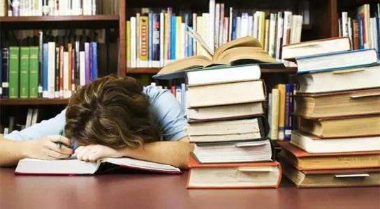 student-cramming