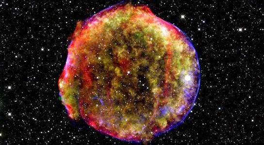 tycho-remnant-supernova