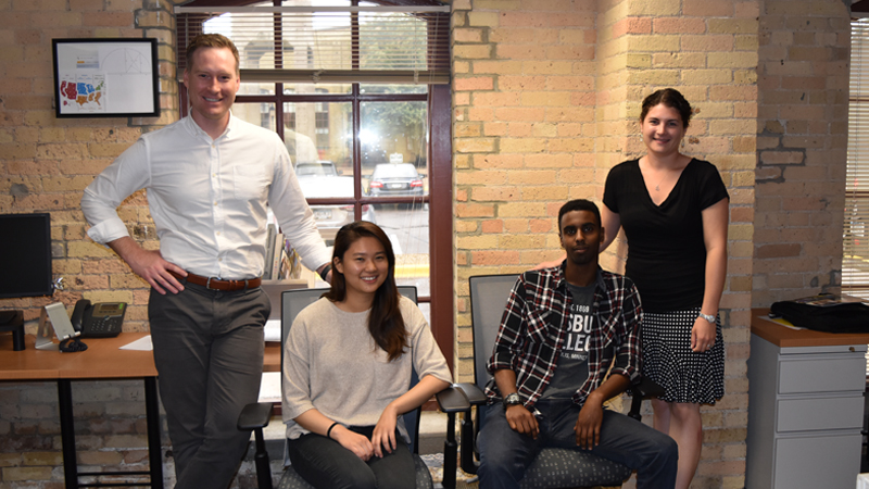 INTERNSHIP SPOTLIGHT: EnergyPrint, St. Paul