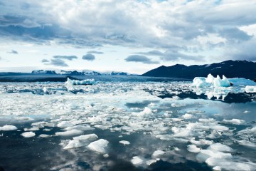 What if all the ice on the earth melts?