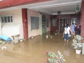 Flood KDF