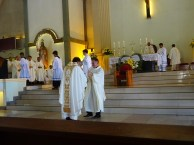 Ordination 9