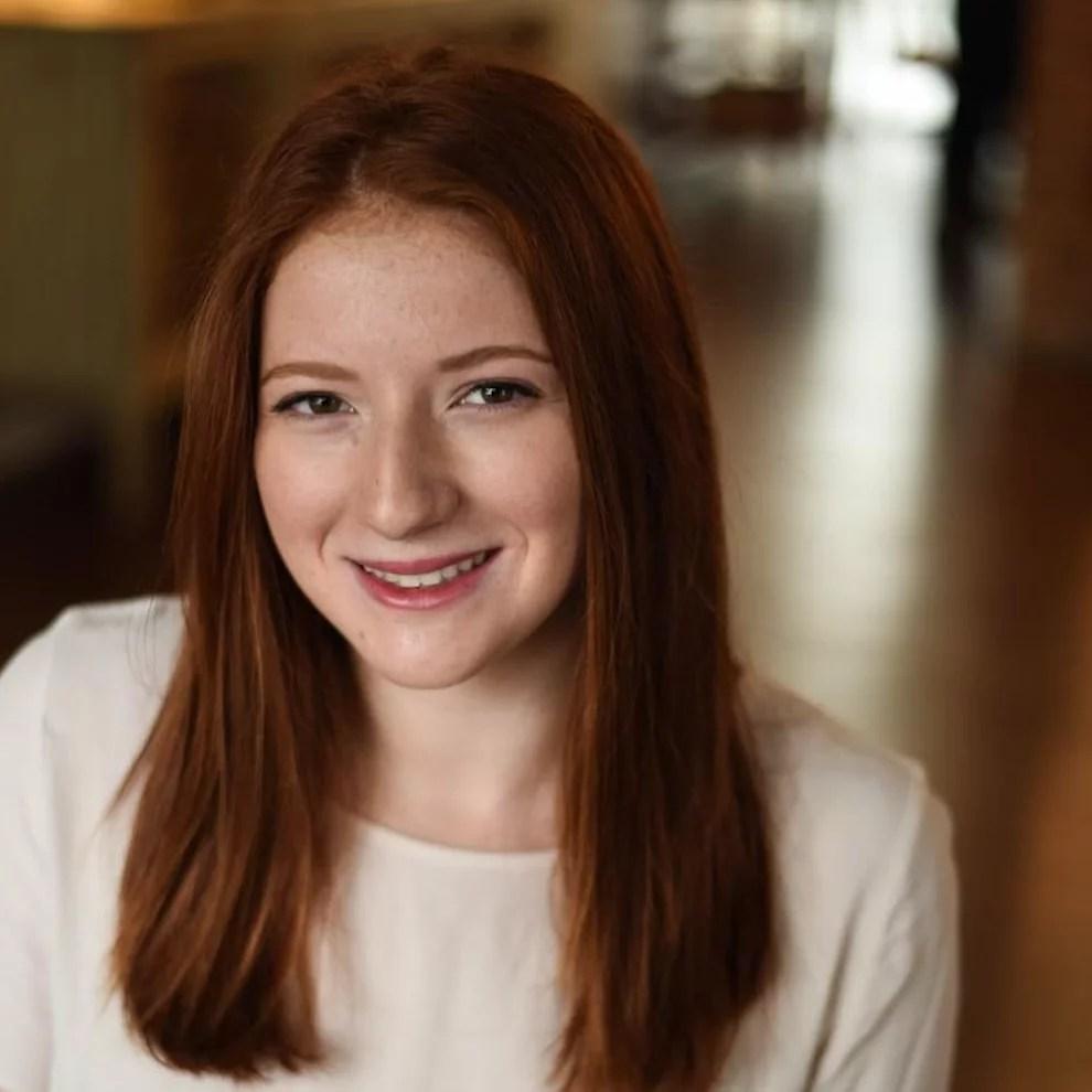 Rachel Zussman