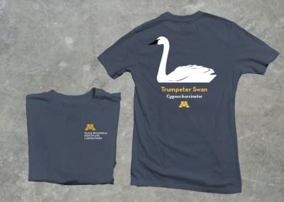 Itasca Tee Shirt 2019