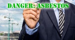asbestoswarning