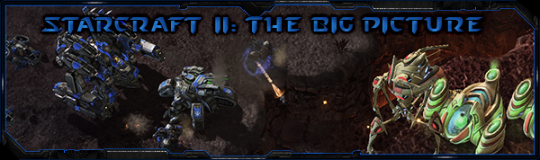 StarCraft II: The Big Picture