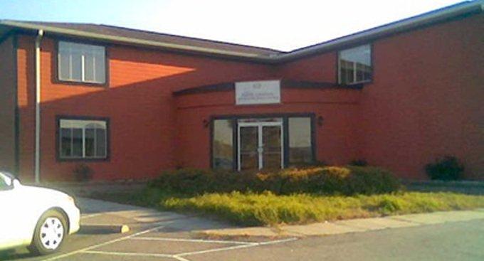 SCLS Charleston Office