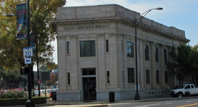 SCLS Greenville Office