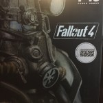 Fallout 4 T-45 パワーアーマー Exclusive Version届いたよ