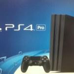 PS4Proをkuroで使用した場合の話