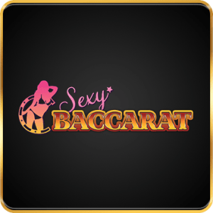 sexy baccarat logo