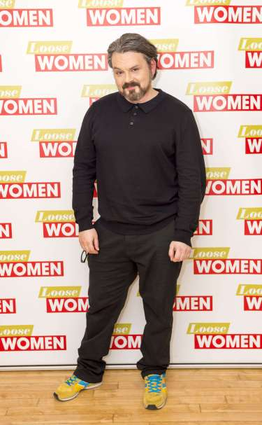 EDITORIAL USE ONLY. NO MERCHANDISING Mandatory Credit: Photo by Ken McKay/ITV/REX/Shutterstock (9363764e) Paul Cattermole 'Loose Women' TV show, London, UK - 08 Feb 2018 Celeb chat: Paul Cattermole: 'I'm broke and living off cans of tuna' Paul Cattermole rose to fame in 1999, making up part of S Club 7. In 2002 Paul left the band, who then split a year later. And despite a reunion in 2008, Paul left again in 2014 and slipped from the spotlight. A few months ago fans were shocked to hear that Paul was having money troubles that were so bad, he had resorted to putting his Brit awards up for sale online. He'll be telling us how he's had a tough few years, but is trying to turn his life around!/Rex_Loose_Women_TV_show_London_UK_08_Feb_9363764E/EDITORIAL USE ONLY. NO MERCHANDISING/1802081548