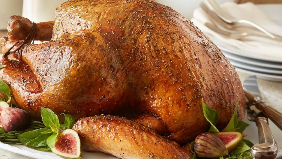 Giant Food Store Fresh Turkey