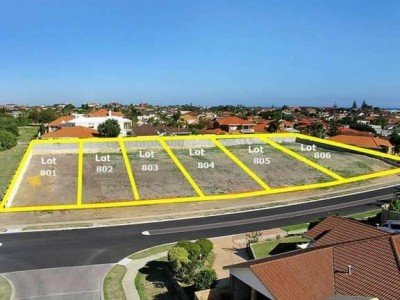 Subdividing Land for Profit – 4 Key steps.