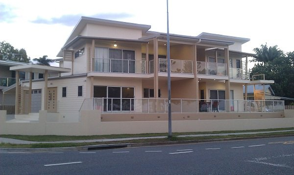 Wynnum Town Houses