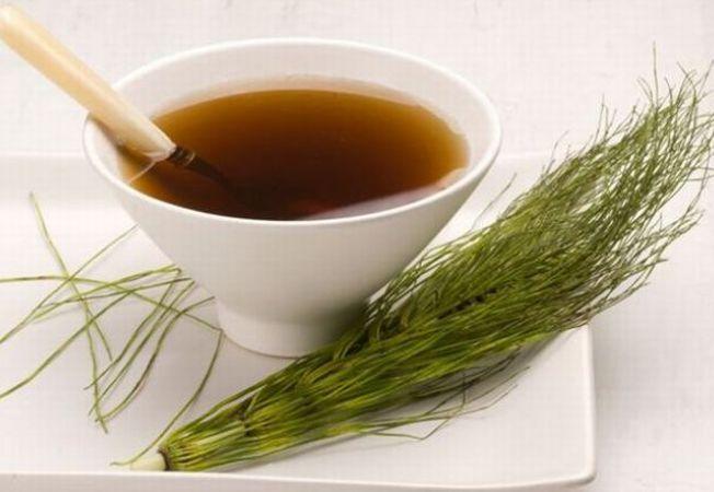 Beneficiile ceaiului de coada calului: Medicamentul bun la toate! (continuare articol in mail)