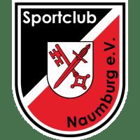 SC Naumburg II