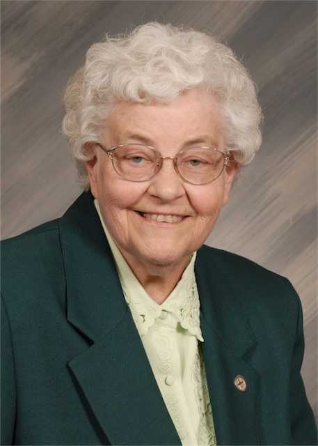 Irene Agnes Benyak, SCN